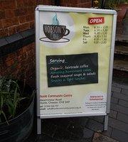 Hobson's Cafe