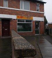 Ruby Fish & Chip Shop