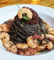Spaghetti - Cozinha Italiana