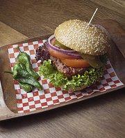 ILANS Burger Bar Kosher