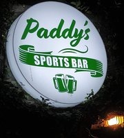 Paddy's Sports Bar