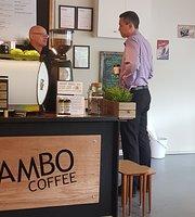 Revolution Espresso Lounge