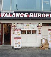 Valance Burger - Hanyang University