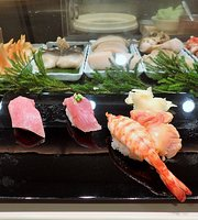 Iwasa Sushi