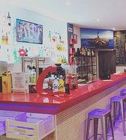 Ushuaia café bar