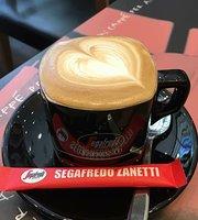 Segafredo Zanetti Espresso Sendai Itsutsubashi Park