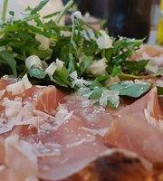 MatchPoint Ristorante-Pizzeria
