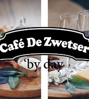 Cafe de Zwetser