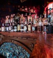 Lounge Bar Le Poseidon