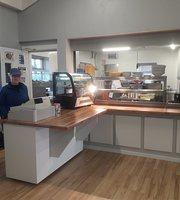 Kings Island Community Cafe