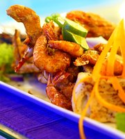 Seafood Embassy