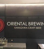 Oriental Brewing Kanazawa Eki