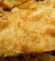 Chris' Fish & Chips - Rayleigh
