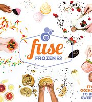 Fuse Frozen Co