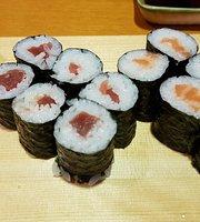 Sanriku Hanoi - Japanese Restaurant