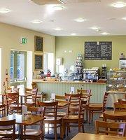 Halls Cafe