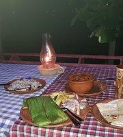 Tapioca Restaurant