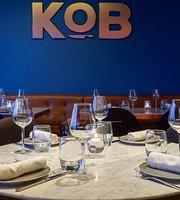 K.O.B by Olivier