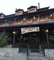 Restaurant Dimatis
