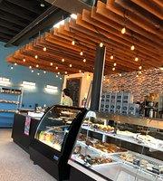 Brazen Poppy Bakery Cafe