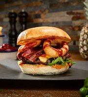 Angus Gourmet Burgers