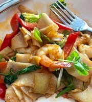 Noodles & Rice Bistro