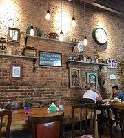La Dominga Cafetería y Pastelería