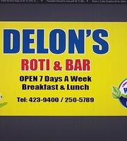 Delon's Roti & Bar