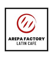 Arepa Factory Latin Cafe