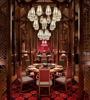Chinese Restaurant - Jinmao Hotel  Lijiang, the Unbound Collection by Hyatt