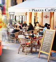 Piazza Caffe'