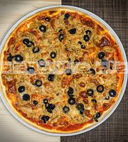 Pizza Pepperonis