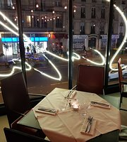 Restaurant & Bar La Scala Paris