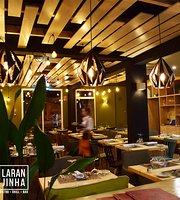 Laranjinha Bistro & Grill