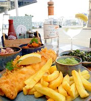 Saltwater Fish Restaurant & Takeaway