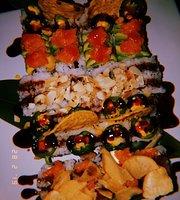 Level Sushi Lugano