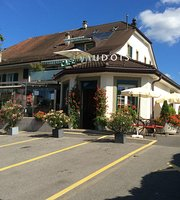 Cafe Vaudois