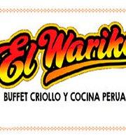 El Warike Cusco Buffet Criollo Y Cocina Peruana