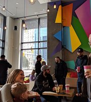 Reset Social Cafe
