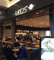 Caffe Lat 25° Haneda Airport No.1 Terminal