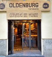 Cerveceria Oldenburg Huertas