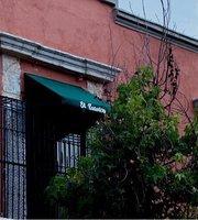 Restaurante Taurino El Taquito
