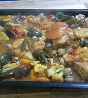 Natuna Seafood