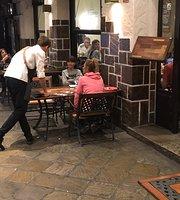 Hotel Salta's Restaurant