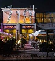 At Cafe 798