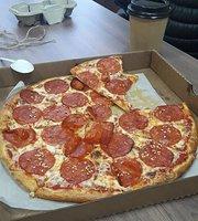 Mini Pizza E.F.