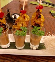 SapSap Eat Thai Restaurant