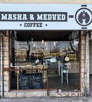 Masha & Medved Coffee