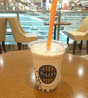 Tully's Coffee Takasaki Monterey