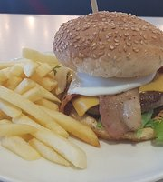 Whimpy - V&A Waterfront